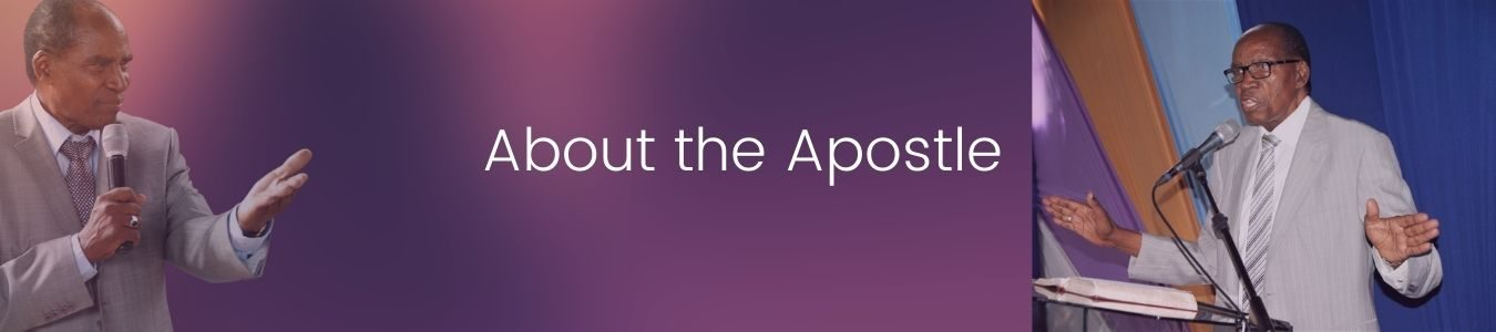 about the apostle